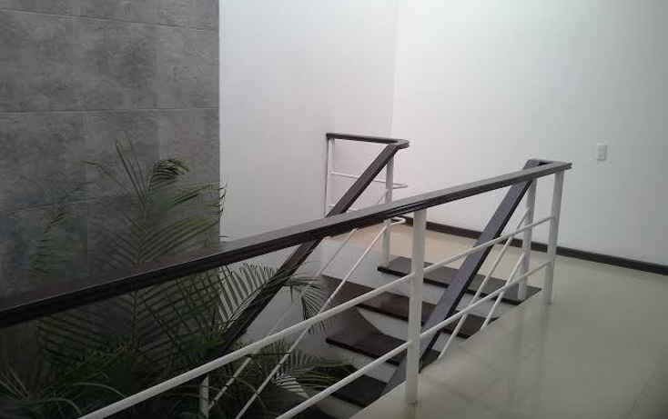 Foto de casa en venta en  , punta juriquilla, querétaro, querétaro, 1631015 No. 12