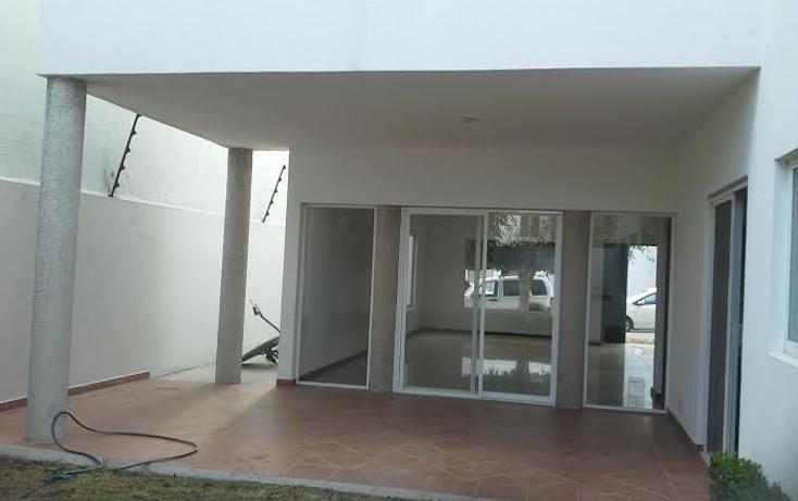 Foto de casa en venta en  , punta juriquilla, querétaro, querétaro, 1631015 No. 13