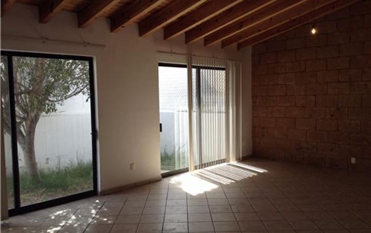 Foto de casa en renta en  , punta juriquilla, querétaro, querétaro, 1643482 No. 06