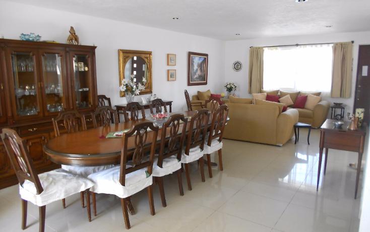 Foto de casa en venta en  , punta juriquilla, querétaro, querétaro, 1792682 No. 03
