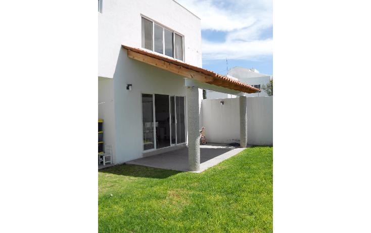 Foto de casa en venta en  , punta juriquilla, querétaro, querétaro, 1792682 No. 05