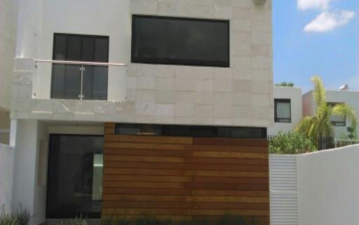 Foto de casa en venta en  , punta juriquilla, querétaro, querétaro, 1903630 No. 08
