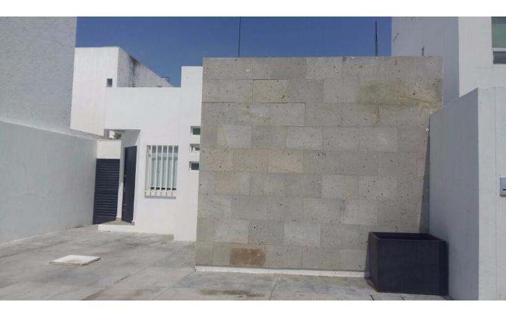 Foto de casa en renta en  , punta juriquilla, querétaro, querétaro, 1975516 No. 01