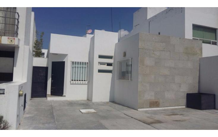 Foto de casa en renta en  , punta juriquilla, querétaro, querétaro, 1975516 No. 02