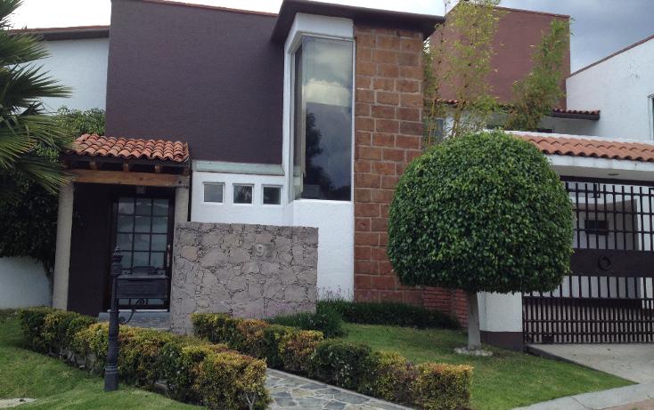 Foto de casa en venta en  , punta juriquilla, quer?taro, quer?taro, 1990948 No. 01