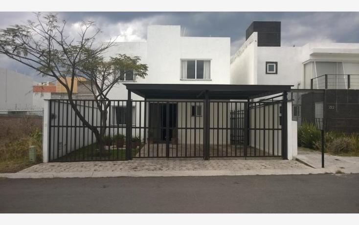 Foto de casa en venta en  , punta juriquilla, querétaro, querétaro, 2707684 No. 01