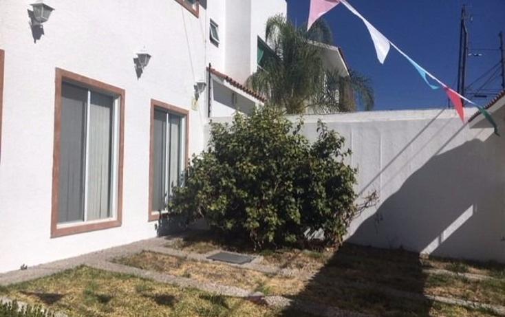 Foto de casa en venta en  , punta juriquilla, querétaro, querétaro, 4260208 No. 02