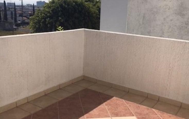 Foto de casa en venta en  , punta juriquilla, querétaro, querétaro, 4260208 No. 14