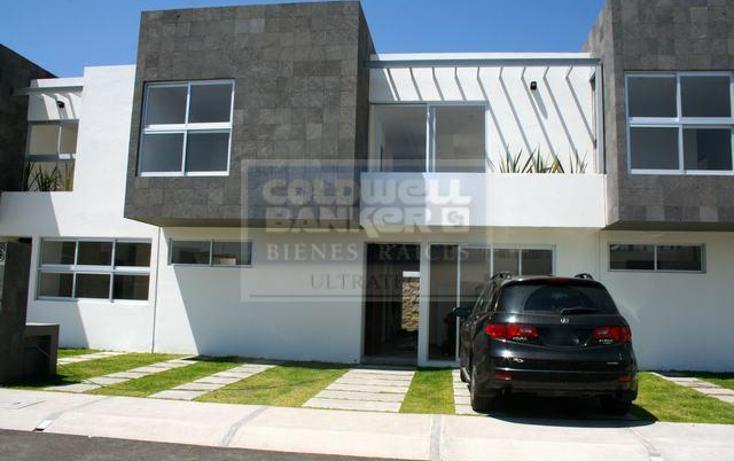 Foto de casa en venta en  , punta juriquilla, querétaro, querétaro, 499609 No. 01