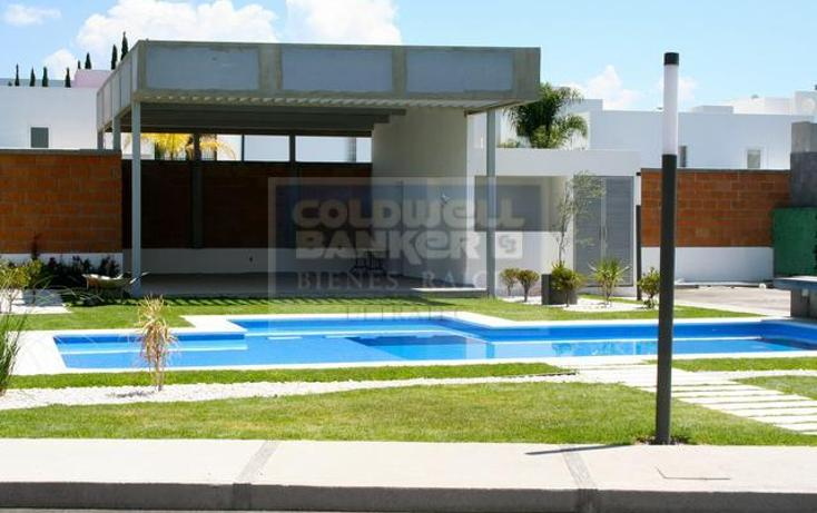 Foto de casa en venta en  , punta juriquilla, querétaro, querétaro, 499609 No. 07