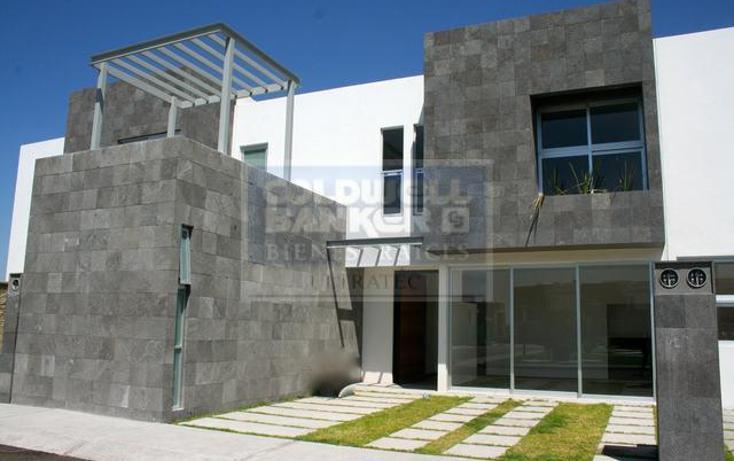 Foto de casa en venta en  , punta juriquilla, querétaro, querétaro, 499610 No. 01