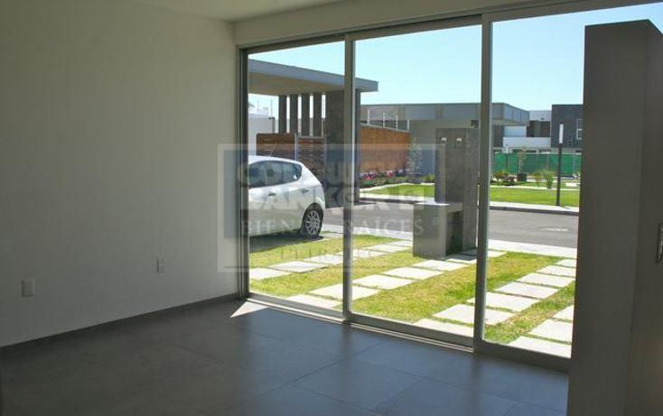 Foto de casa en venta en  , punta juriquilla, querétaro, querétaro, 499610 No. 05
