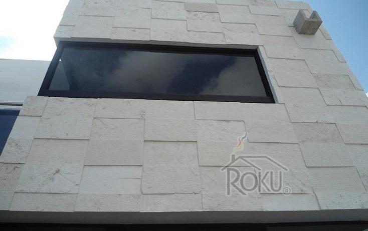 Foto de casa en venta en  , punta juriquilla, querétaro, querétaro, 502037 No. 02