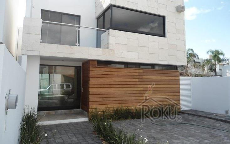 Foto de casa en venta en  , punta juriquilla, querétaro, querétaro, 502037 No. 03