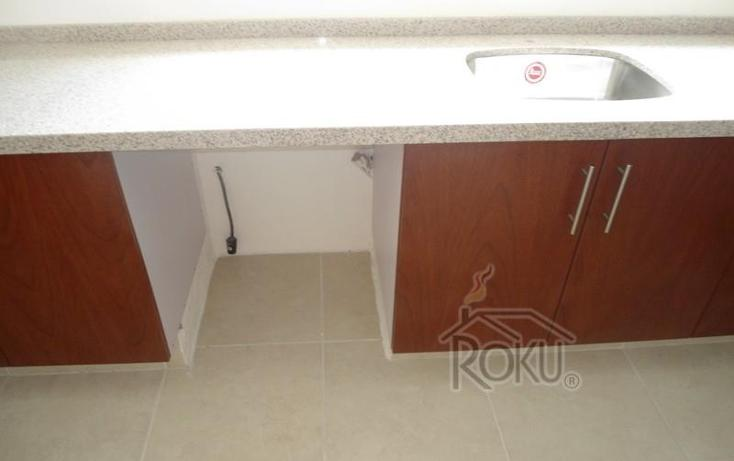 Foto de casa en venta en  , punta juriquilla, querétaro, querétaro, 502037 No. 05