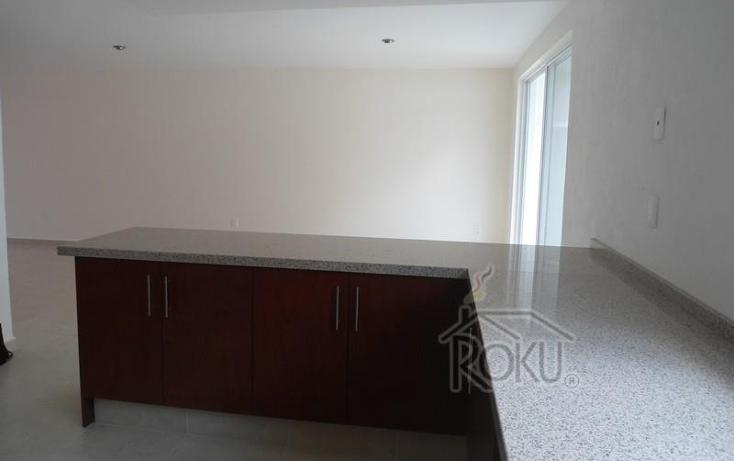 Foto de casa en venta en  , punta juriquilla, querétaro, querétaro, 502037 No. 06
