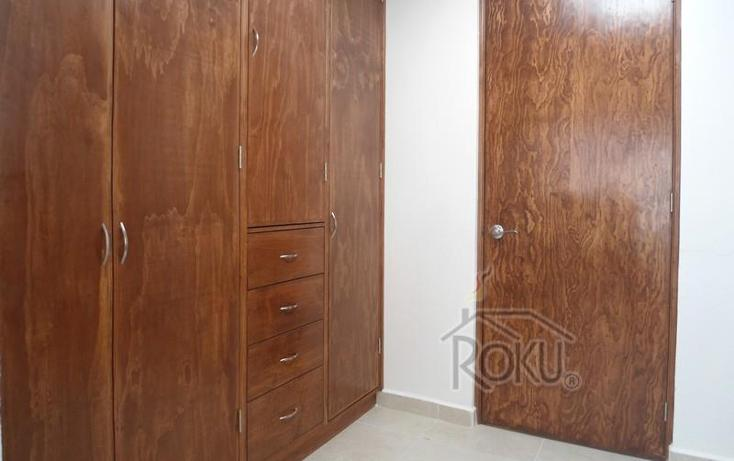 Foto de casa en venta en  , punta juriquilla, querétaro, querétaro, 502037 No. 13