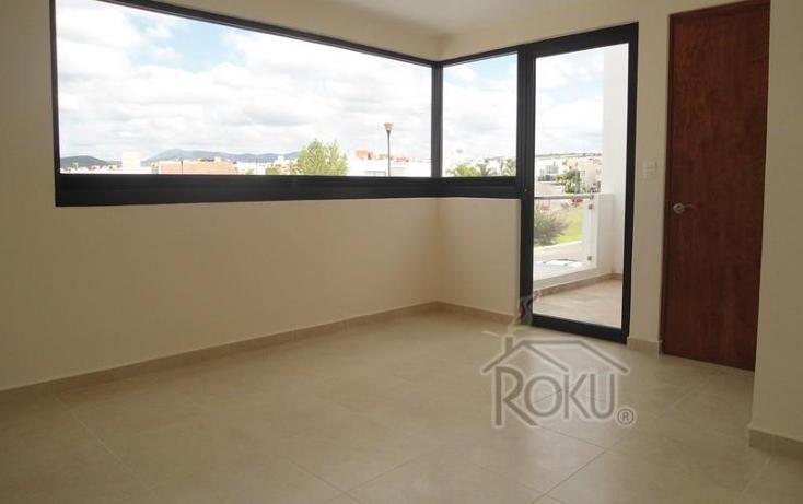Foto de casa en venta en  , punta juriquilla, querétaro, querétaro, 502037 No. 14