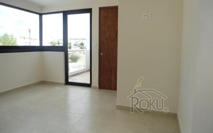 Foto de casa en venta en  , punta juriquilla, querétaro, querétaro, 502037 No. 15