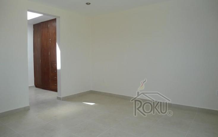 Foto de casa en venta en  , punta juriquilla, querétaro, querétaro, 502037 No. 16