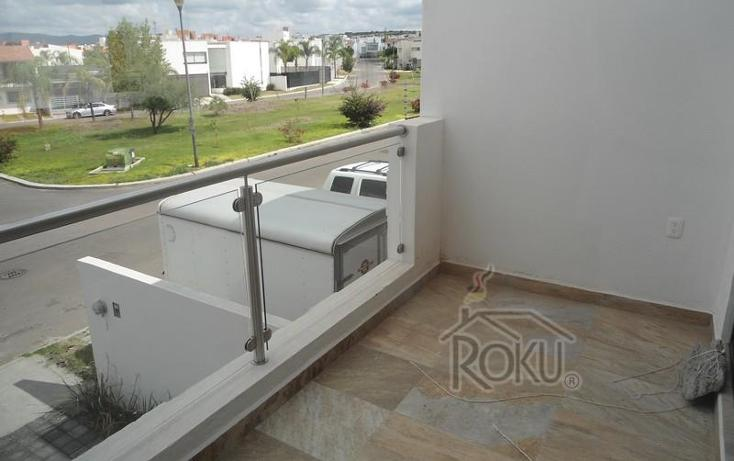 Foto de casa en venta en  , punta juriquilla, querétaro, querétaro, 502037 No. 17