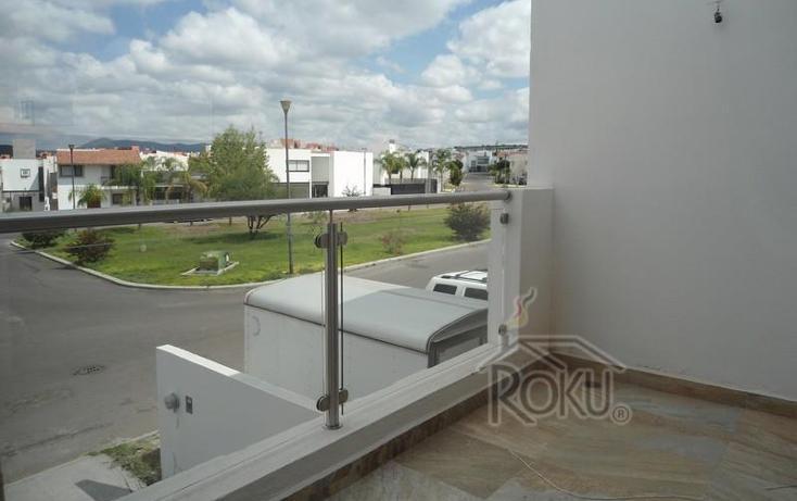 Foto de casa en venta en  , punta juriquilla, querétaro, querétaro, 502037 No. 18