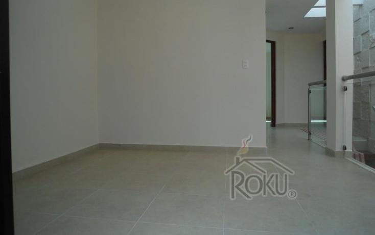 Foto de casa en venta en  , punta juriquilla, querétaro, querétaro, 502037 No. 20