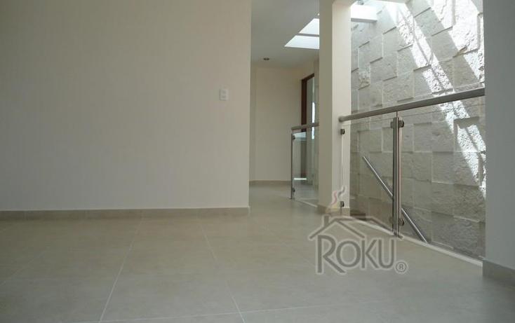 Foto de casa en venta en  , punta juriquilla, querétaro, querétaro, 502037 No. 21