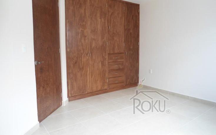 Foto de casa en venta en  , punta juriquilla, querétaro, querétaro, 502037 No. 26