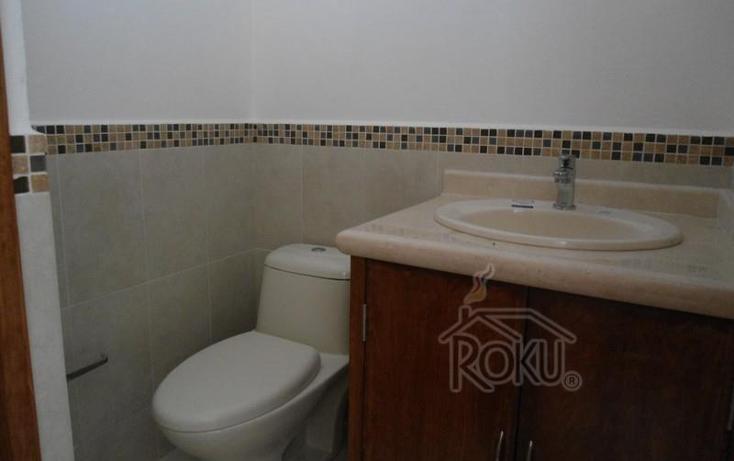 Foto de casa en venta en  , punta juriquilla, querétaro, querétaro, 502037 No. 27