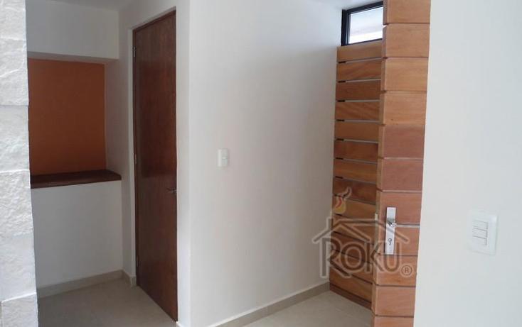 Foto de casa en venta en  , punta juriquilla, querétaro, querétaro, 502037 No. 28