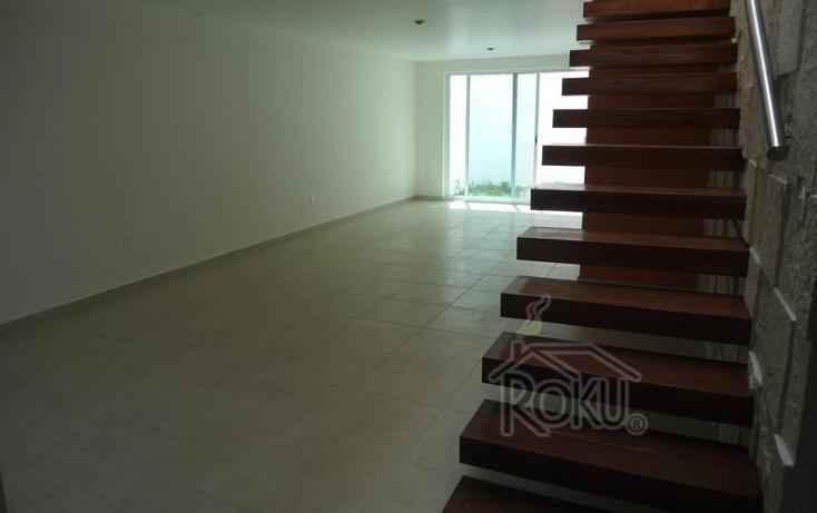 Foto de casa en venta en  , punta juriquilla, querétaro, querétaro, 502037 No. 29