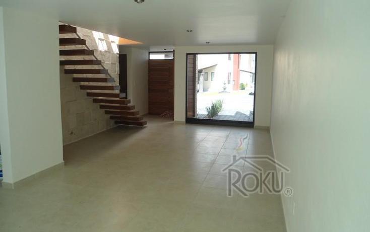 Foto de casa en venta en  , punta juriquilla, querétaro, querétaro, 502037 No. 30