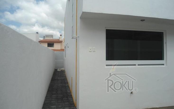 Foto de casa en venta en  , punta juriquilla, querétaro, querétaro, 502037 No. 32