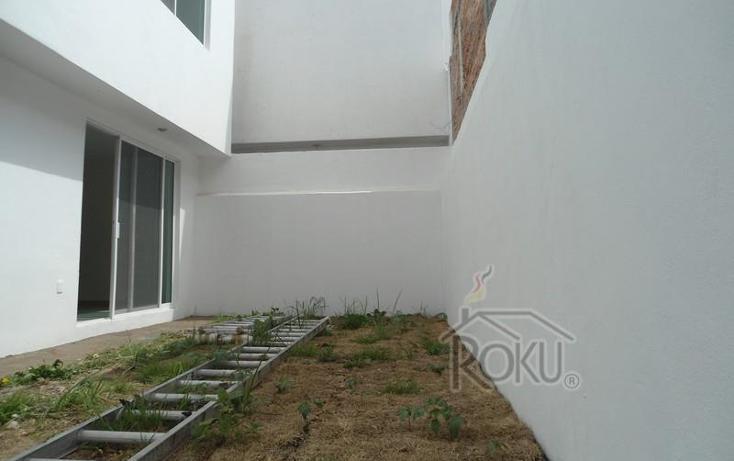 Foto de casa en venta en  , punta juriquilla, querétaro, querétaro, 502037 No. 33