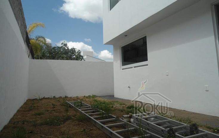 Foto de casa en venta en  , punta juriquilla, querétaro, querétaro, 502037 No. 34