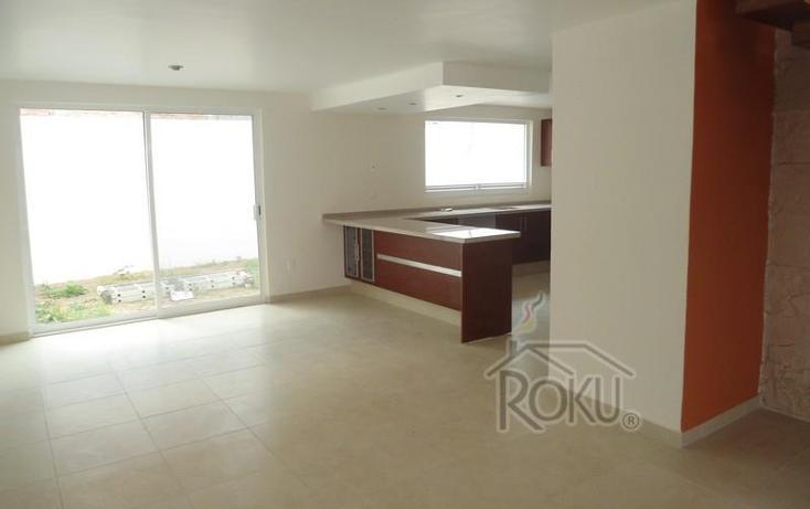 Foto de casa en venta en  , punta juriquilla, querétaro, querétaro, 502037 No. 35