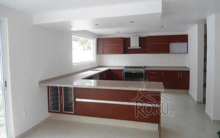 Foto de casa en venta en  , punta juriquilla, querétaro, querétaro, 502037 No. 36