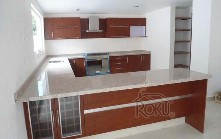 Foto de casa en venta en  , punta juriquilla, querétaro, querétaro, 502037 No. 37