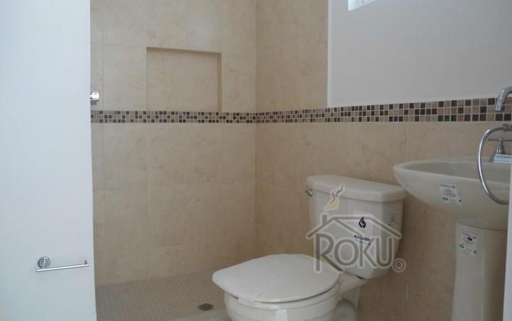 Foto de casa en venta en  , punta juriquilla, querétaro, querétaro, 502037 No. 39