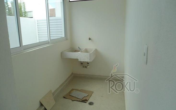Foto de casa en venta en  , punta juriquilla, querétaro, querétaro, 502037 No. 40