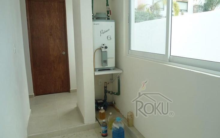 Foto de casa en venta en  , punta juriquilla, querétaro, querétaro, 502037 No. 41