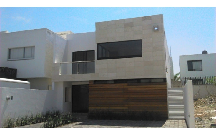 Foto de casa en venta en, punta juriquilla, querétaro, querétaro, 600554 no 01