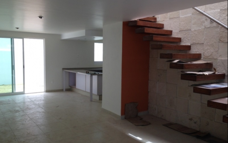 Foto de casa en venta en, punta juriquilla, querétaro, querétaro, 600554 no 06
