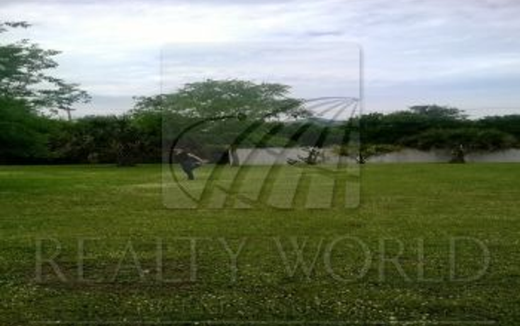Foto de terreno habitacional en venta en  , punta la boca, santiago, nuevo león, 1242409 No. 04