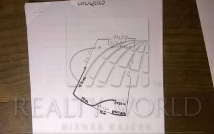 Foto de terreno habitacional en venta en  , punta la boca, santiago, nuevo león, 1242409 No. 06