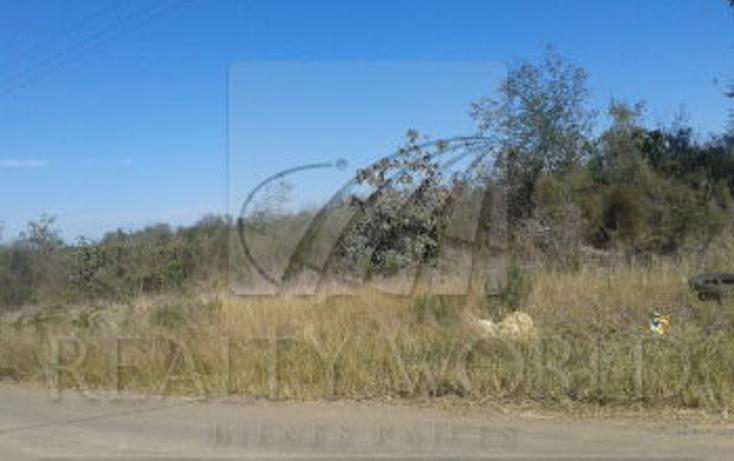 Foto de terreno habitacional en venta en  , punta la boca, santiago, nuevo león, 1605172 No. 03