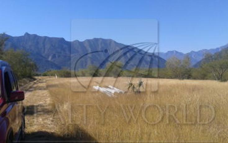 Foto de terreno habitacional en venta en  , punta la boca, santiago, nuevo león, 1605172 No. 05