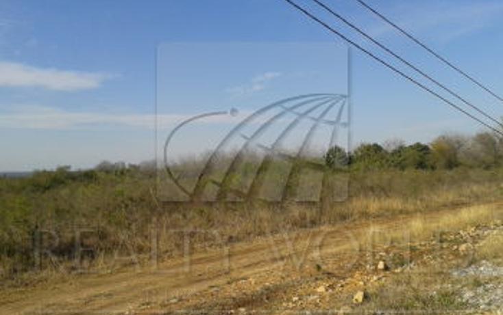 Foto de terreno habitacional en venta en  , punta la boca, santiago, nuevo león, 1647568 No. 01