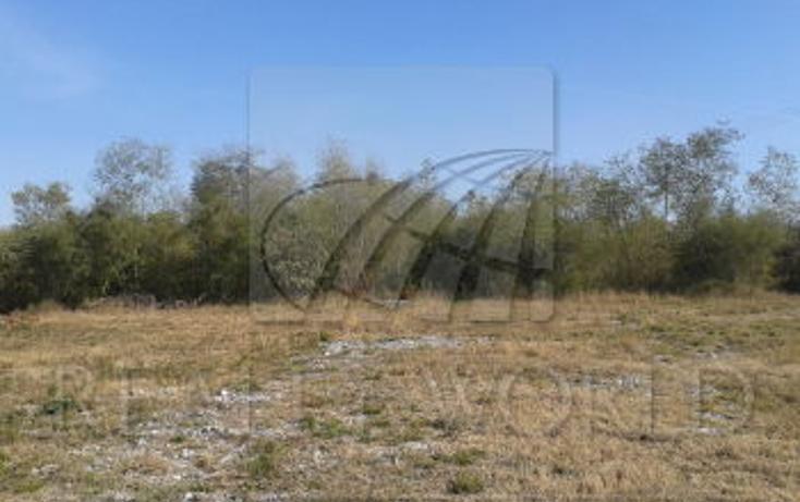 Foto de terreno habitacional en venta en  , punta la boca, santiago, nuevo león, 1647568 No. 02